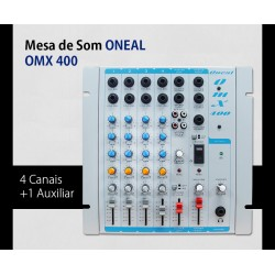Mesa oneal OMX 400