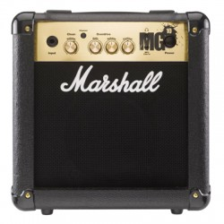 Amplificador Marshall Mg10