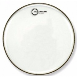 Aquarian RSP212 Response II 2-Ply Clear 12""
