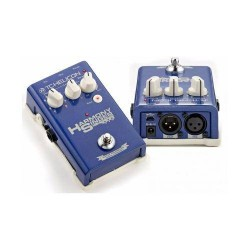 Pedal Para Voz Harmony Singer Vocal Cantor Tc Helicon