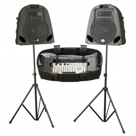 Walkabout S Portable PA System