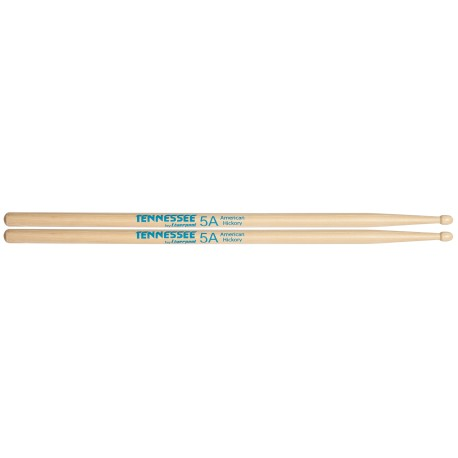 BAQUETA TENNESSEE HICKORY 5A MADEIRA TNHY5AM