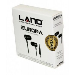 Fone land Europa High-definition Sport Earphone