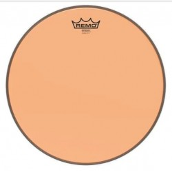 Pele Remo Colortone Orange (Laranja) 10 Emperor Transparente P/ Tom