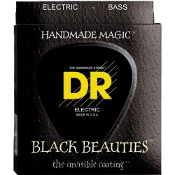 ENCORDOAMENTO DR STRINGS HANDMADE MAGIC P/BAIXO 4C 045
