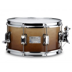CAIXA 12 X 6,5 EYEDENTITY SERIES 100% MAPLE - IMBUIA FADE