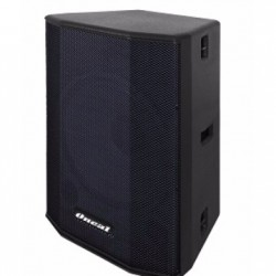 POWER BOX ACTIVE LINE USB-SD/360W PROGRAMA MUSICAL