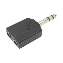 Adaptador 2P10/P10 Star Cable