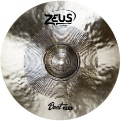 Prato Zeus Bent Crash 17''