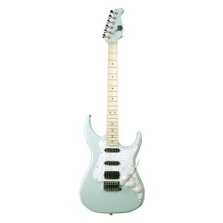 Guitarra AXL Mint Green